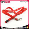 Breakaway and claw elastic coil lanyards