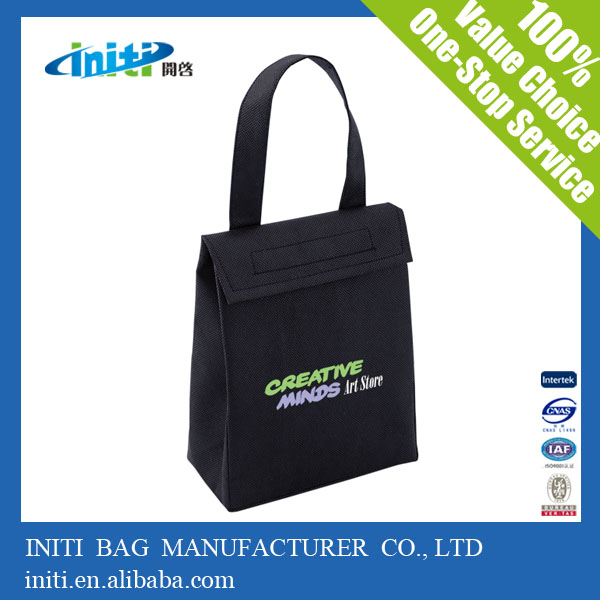 Different Style Environmental Protection Cooler Lunch Bags