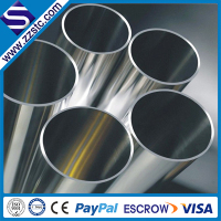 High Quality Cold Rolled Hot Sale Seamless Gr5 Titanium Tubes