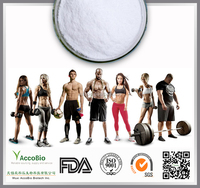 Huge discount!!! Best BCAA amino acids powder, Bulk instant BCAA 2:1:1 4:1:1 8:1:1