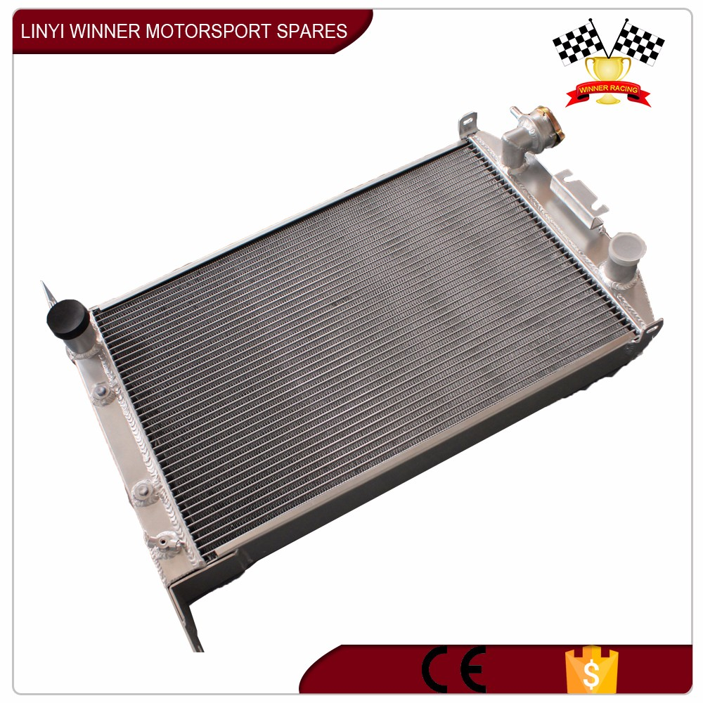 lower price discount auto radiator