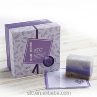 STC natural bath hand made soap for promotional