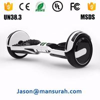 Self Balance Scooter Bluetooth LED hover board electric Skate board Hover board Electric Vehicle 2 wheel Electric Scooter