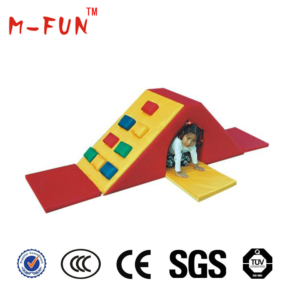 Indoor Soft Play Toys For Baby Sponge Play Area