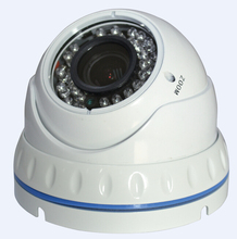 1/3 Sony IMX222 sensor Full HD cctv dome camera 2mp 1080p AHD veri-focal lense Dome camera