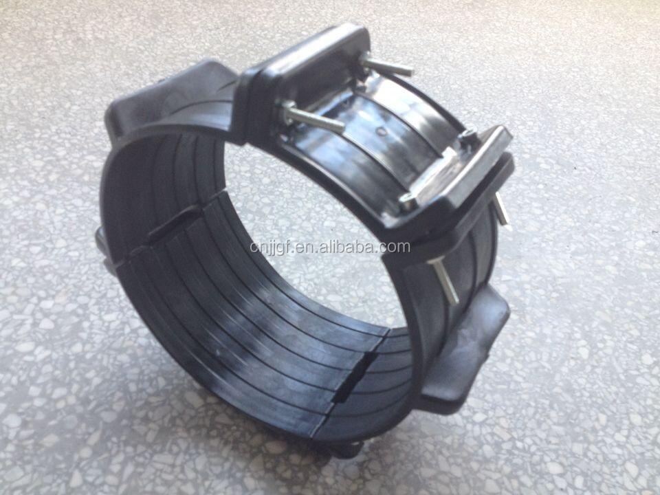 Plastic Ring Spacers : Round plastic ring spacer in black buy