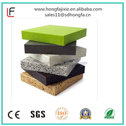 Construction materials MARBLE like artificial quartz stone