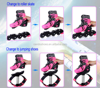 Latest Style Availablity Personalized Custom Shoes Bounce Kangoo Jumps Jumping Shoes Bounce Shoes