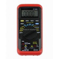 DT9065 Automotive Multimeter Digital Multimeter