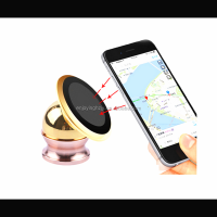 Rotation magnetic holder 360 degree Cell phone mobile accessories