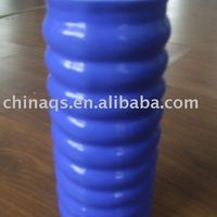 Steel Wire Hump Coupling Silicone Hose