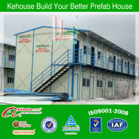 prefabricated beach house/prefabricated apartments building/prefabricated apartments