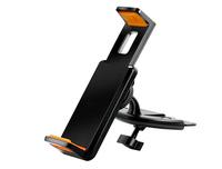 Tablet Holder Car CD Mount Universal 360 Rotation Cell Phone Holder