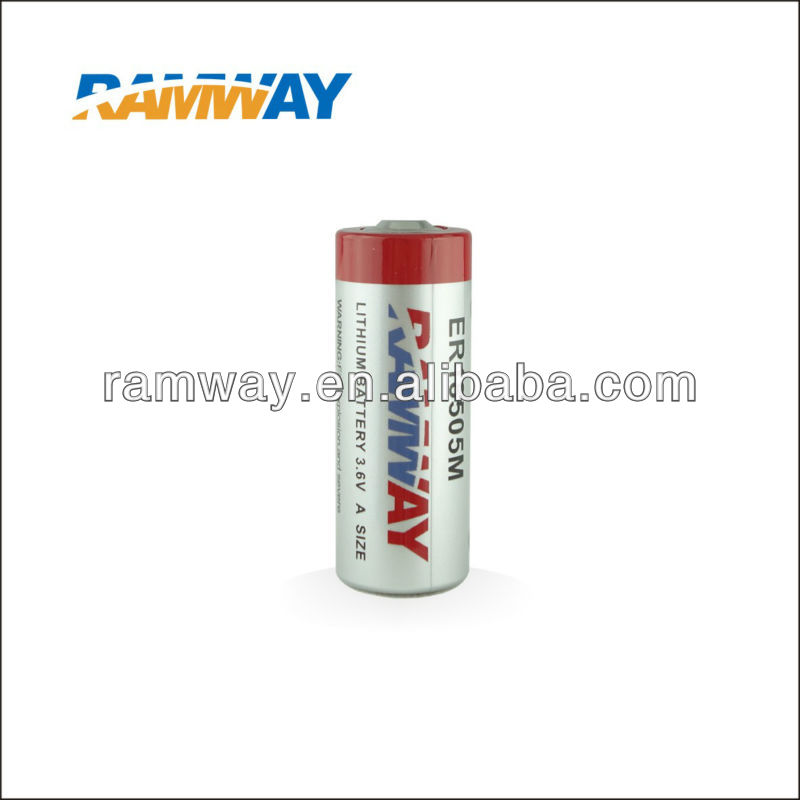 ER18505M for Automotive Electronic AA BATTERIES