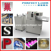 High Quality Channel Letter 3D CNC Wire Bending Machine