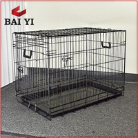 2016 New Cheap Wire Pet Dog Kennels / Dog Cages For Sale