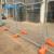 Australia galvanized welded temporary fence panels hot sale