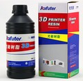 Kafuter K-3821W white color photopolymer resins 3d printer