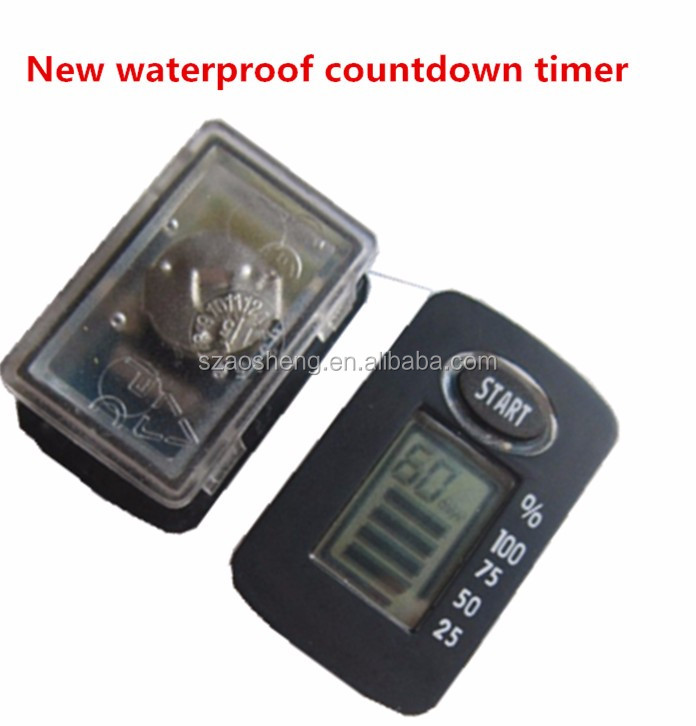 Water filter kettles 30 60 90 days countdown <strong>timer</strong>