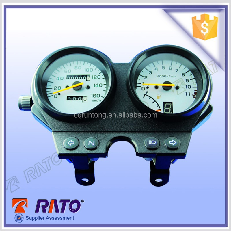 digital motorcycle meter motorcycle instrument cluster for sale