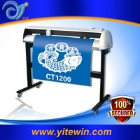 From china print and cut vinyl cutter plotter