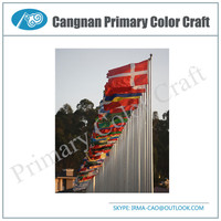 High Quality USA national flag different kinds national flag Custom flag