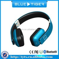 High Quality NFC Music Stereo Bluetooth Headphone