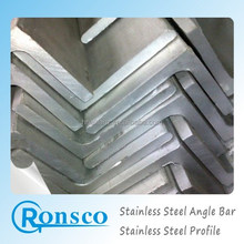 Made In China Stainless Steel Equal Angle Stockiste