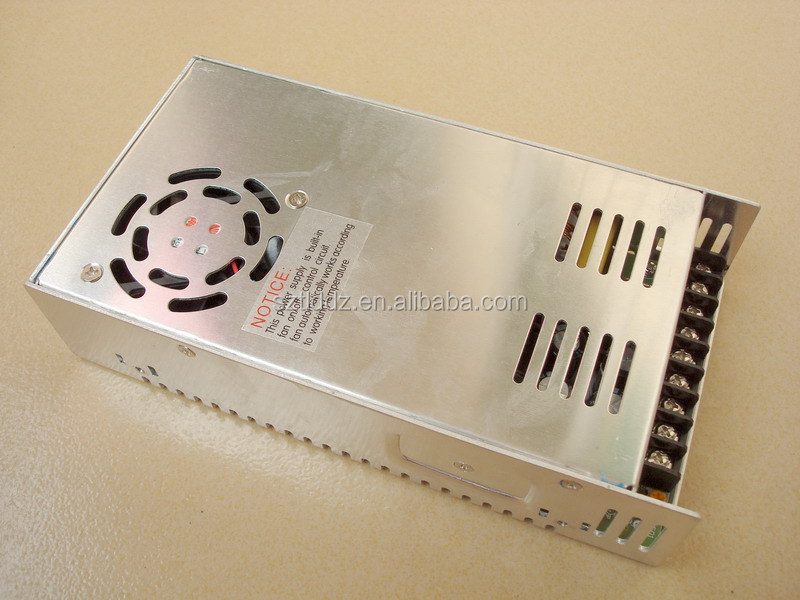 AC/DC 250W 12V 20A switching power supply constant voltage led driver power