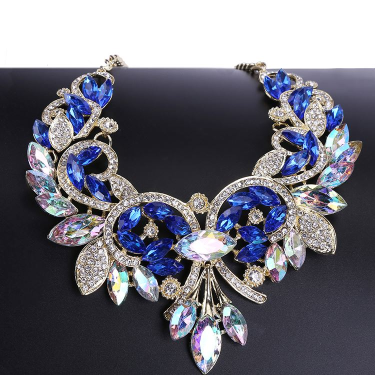 New Arrival good quality cheap indian beads jewellery designs with competitive price