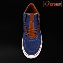 New Model Canvas School Stylish Latest Men Casual Shoes