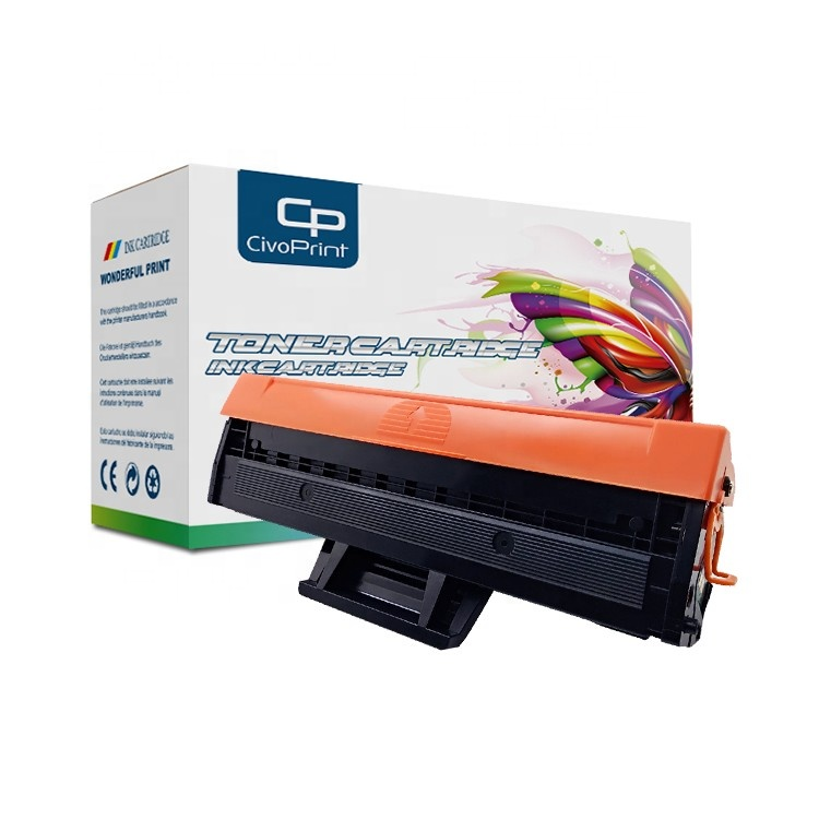 Civoprint Mlt-<strong>D101S</strong> Printer Toner Cartridge Black Compatible Ml-2165W Sf-760P Scx-3405Fw Printer