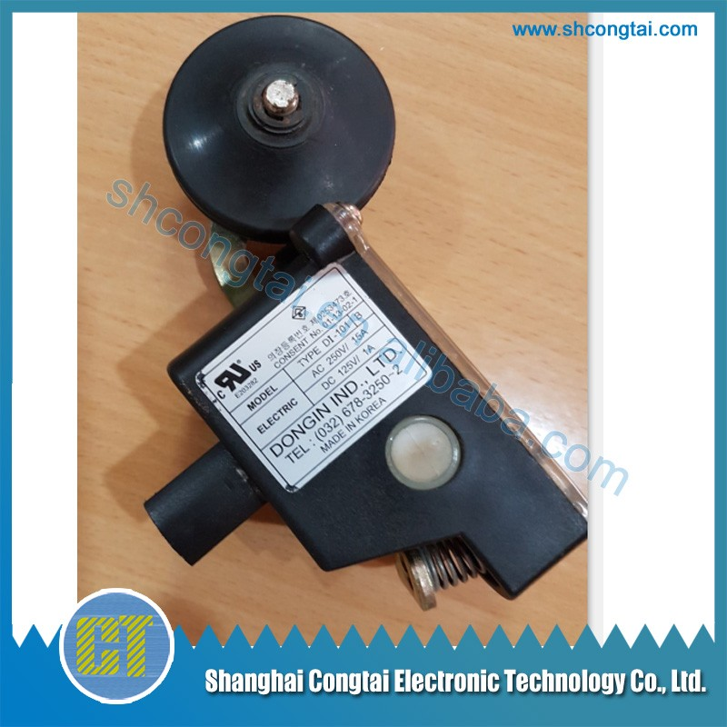 Elevator Limit Switch DI-101