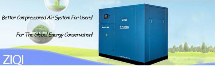 45Kw Variable Frequency Screw Air Compressor Best Seller