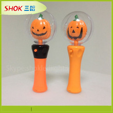Halloween decorations led drum sticks
