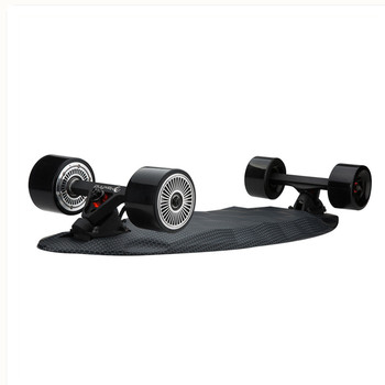 Electric longboard carbon fiber longboard deck for 2018 christmas gift