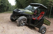 EEC EPA approval cheap 600cc 4wd utv side by side