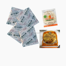 Factory price oxygen absorber deoxidant for tortilla packaging