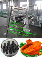 chicken plucking machine/poultry plucker/poultry chicken slaughtering equipment