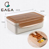 Home Storage Amp Organization Leakproof Lunch