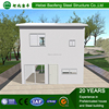 low cost high quality prefabricated container house