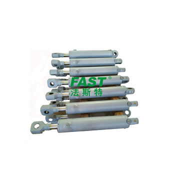 Hydraulic Cylinder for Environmental Trucks / Environmental Vehicles / car Lift / agricultural machine, construction