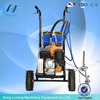 Hot Paint Applicator/Road marking machine/highway lineation machine
