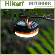 NatureHike Outdoor LED Camping Lantern LED Tent Light Waterproof Soft Light Outdoor Hanging Led Camping Tent Light
