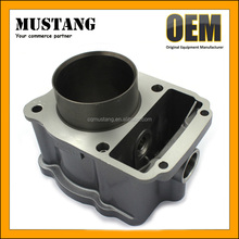 2017 Best Selling Motorcycle Engine Parts 175cc 200cc 4-Stroke Cylinder Block For 3 Wheeler