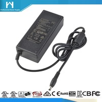 Doe vi ul 15V6a switching power adapter 15V 6a 15Volt 6amp 90W adaptor 5.5*2.1 5.5*2.5