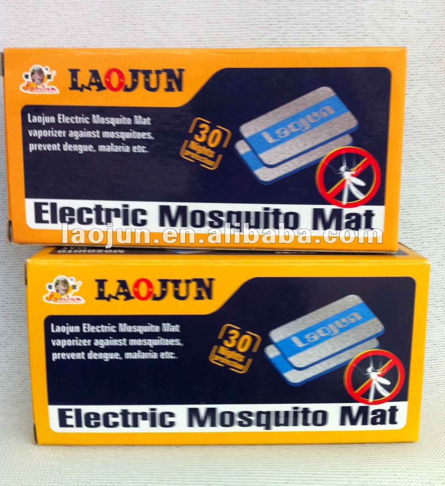 Electronic Insect Killer Mosquito Mat