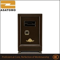 Laser cutting front office equipment electronic safe box singapore
