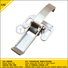 Spring Toggle Latch Hasp/ toggle latch for machine