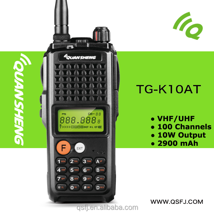 2016 China factory supply cheapest hf radio transceiver